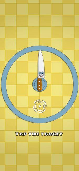 你和刀子安卓版图1