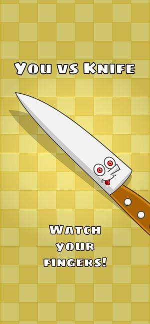 你和刀子安卓版图2