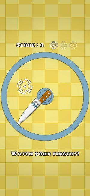 你和刀子安卓版图3