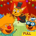 绮奇猫马戏团小子游戏