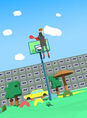 Hyper Basketball游戏安卓版下载图5: