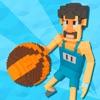 Hyper Basketball游戏