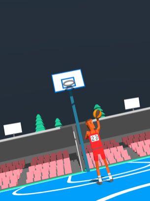 Hyper Basketball游戏安卓版下载图片2