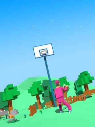 Hyper Basketball游戏安卓版下载图片3
