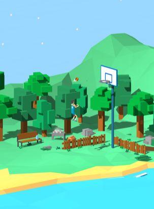 Hyper Basketball游戏安卓版下载图片4