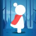 小人儿的孤单旅行游戏