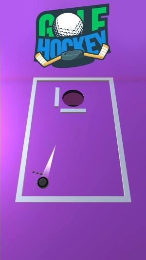 弹射进洞游戏图3