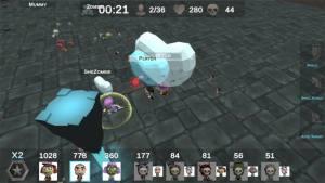 AlphaArena.io游戏中文版安卓版下载图片2