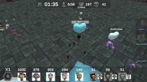 AlphaArena.io游戏中文版安卓版下载图片3