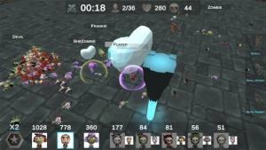AlphaArena.io游戏中文版安卓版下载图片1
