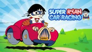 超级瑞恩卡丁车游戏图3