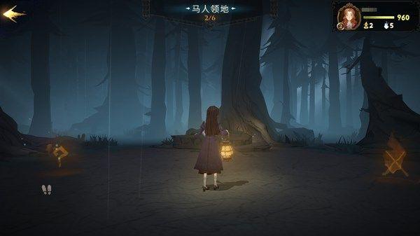 哈利波特魔法觉醒禁林探索在哪玩?禁林探索玩法与奖励一览[视频][多图]图片2
