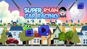 超级瑞恩卡丁车游戏图2