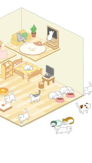 猫咪怎么这么懒游戏图3