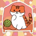 猫咪怎么这么懒游戏