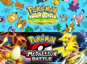 Pokemon Tower Battle什么时候上线?宝可梦防塔之战上线时间介绍图片1