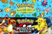 Pokemon Tower Battle什么时候上线?宝可梦防塔之战上线时间介绍[多图]