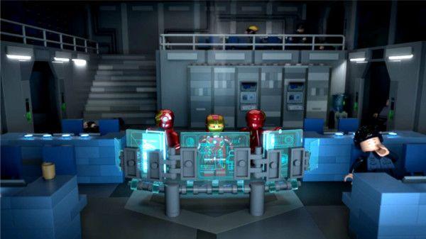 玩具忍者的遗产游戏安卓手机版图1: