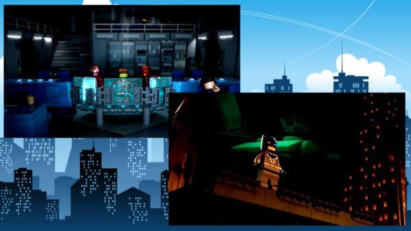 玩具忍者的遗产游戏安卓手机版图3:
