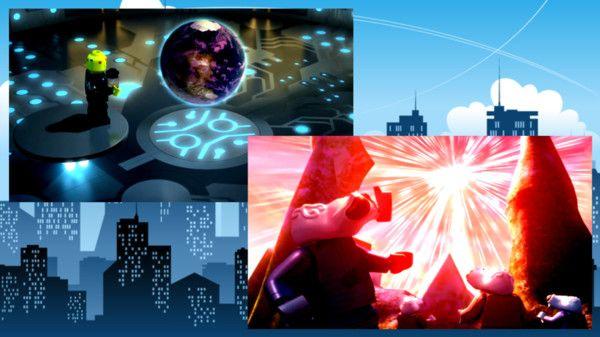 玩具忍者的遗产游戏安卓手机版图5: