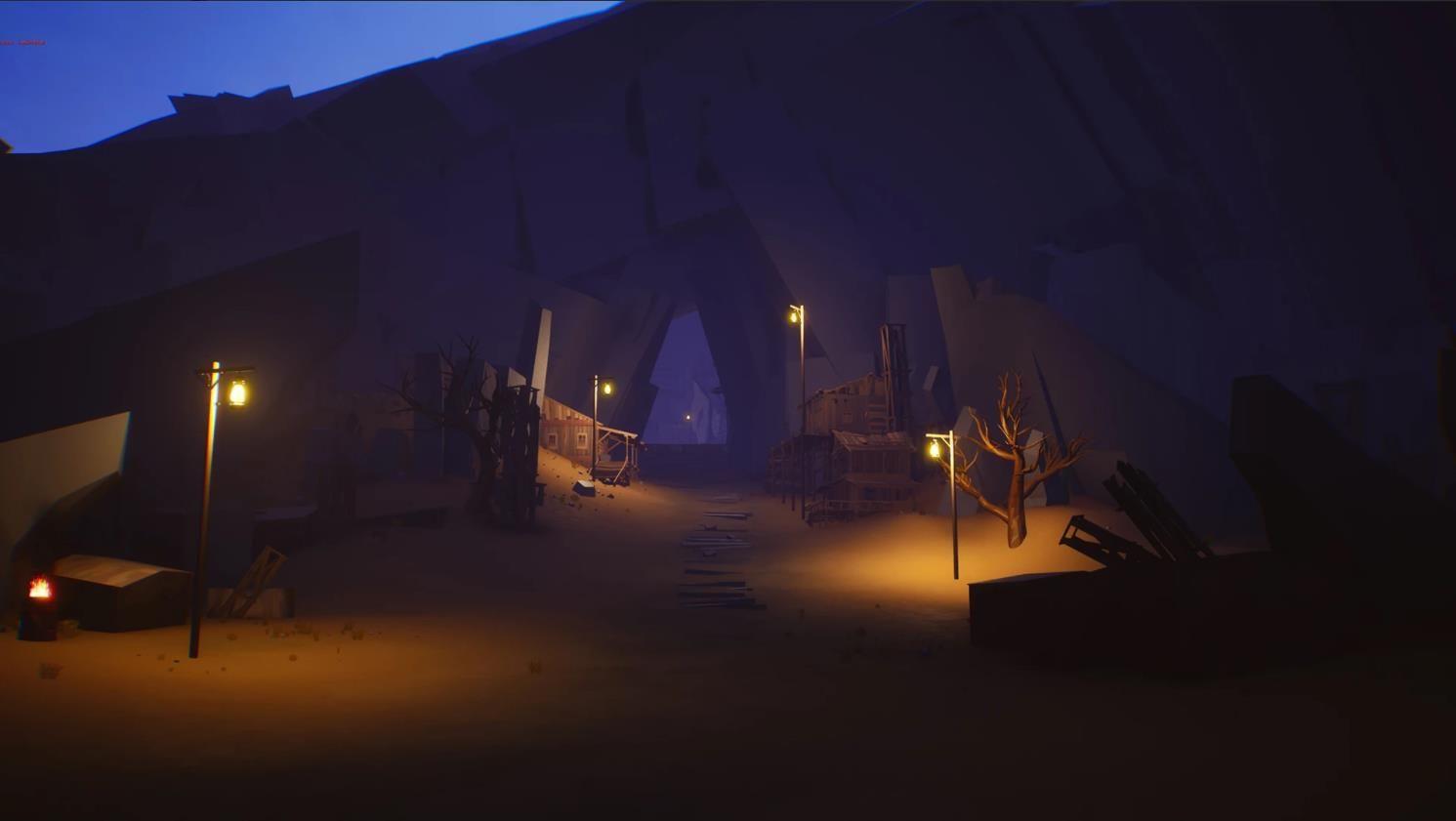 末日旅者游戏攻略破解版图2: