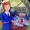 闲置的银行经理和收银员游戏
