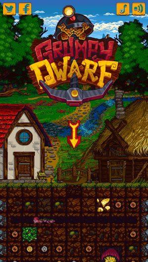 Grumpy Dwarf游戏安卓版下载图片3