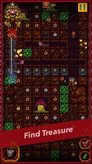 Grumpy Dwarf游戏安卓版下载图片4