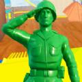 玩具大兵塑料大战手机版