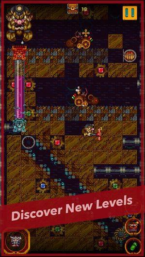 Grumpy Dwarf游戏安卓版下载图片2