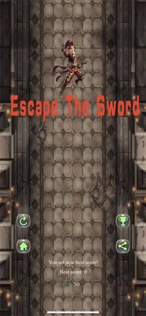 逃避刀剑游戏图3