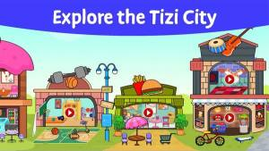 我的小镇城市冒险者破解版图2