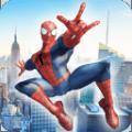 蜘蛛英雄城市冒险游戏安卓手机版 v1.0.3