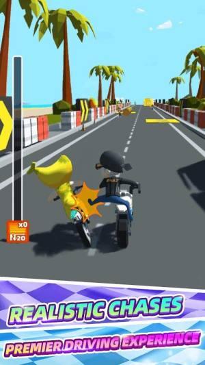 竞速摩托赛游戏图4