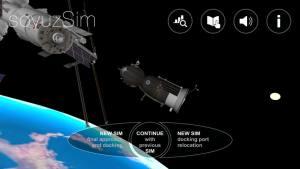 联盟号飞船模拟器游戏图3