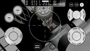 联盟号飞船模拟器游戏图4
