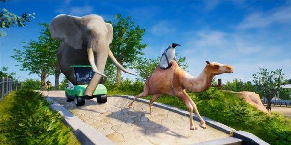 动物园管理器游戏最新中文版图2: