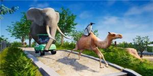 动物园管理器中文版图2