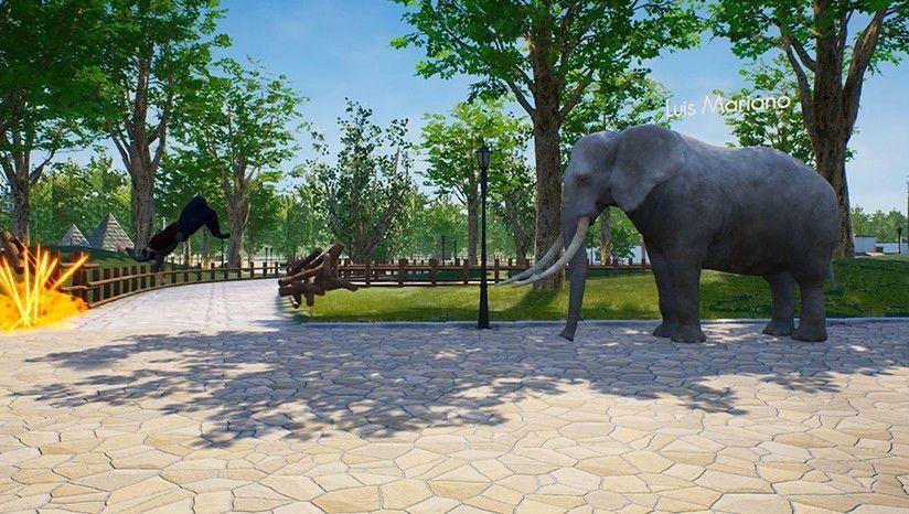 动物园管理器游戏最新中文版图4: