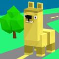 动物块向前游戏