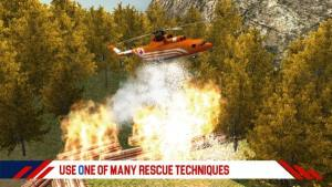 爆炸直升机游戏图1