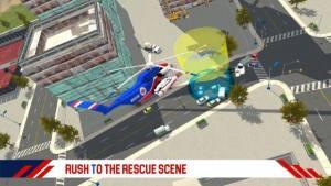 爆炸直升机游戏图4