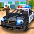 年城市警车驾驶2020中文版