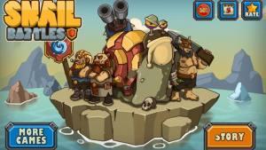 蜗牛探险之旅游戏安卓版图片2