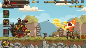 蜗牛探险之旅游戏安卓版图片1