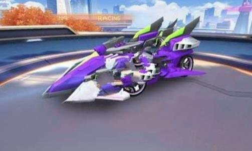 qq飞车模拟器游戏苹果版单机版下载图5: