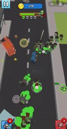 特攻小队3D小游戏图4