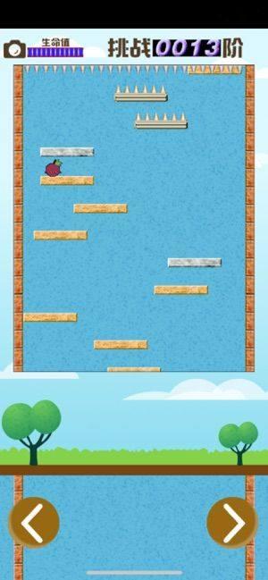 百香果掉落游戏图2