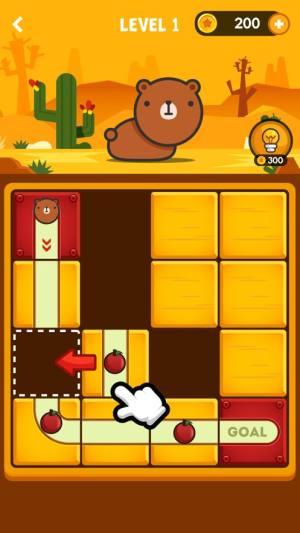 Puzzle Bears游戏安卓版下载(益智熊)图片4