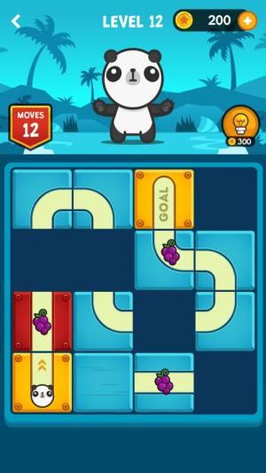 Puzzle Bears游戏安卓版下载(益智熊)图片2